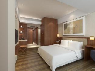 NH Shijiazhuang Financial Center Hotel