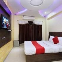 Hotel M.B. International