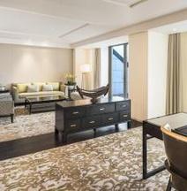 南京聖和府邸豪華精選酒店