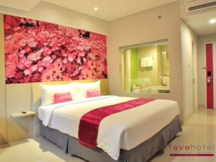 Favehotel MT .Haryono Balikpapan