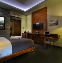 アカナ ブティック ホテル