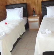 Hamsilos Tatil Koyu & Apart Hotel