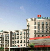 Jinjiang Inn (Chengdu Taikoo Li Dongfeng Bridge)