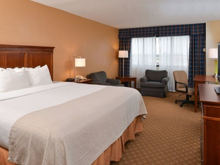 Radisson Hotel West Memphis