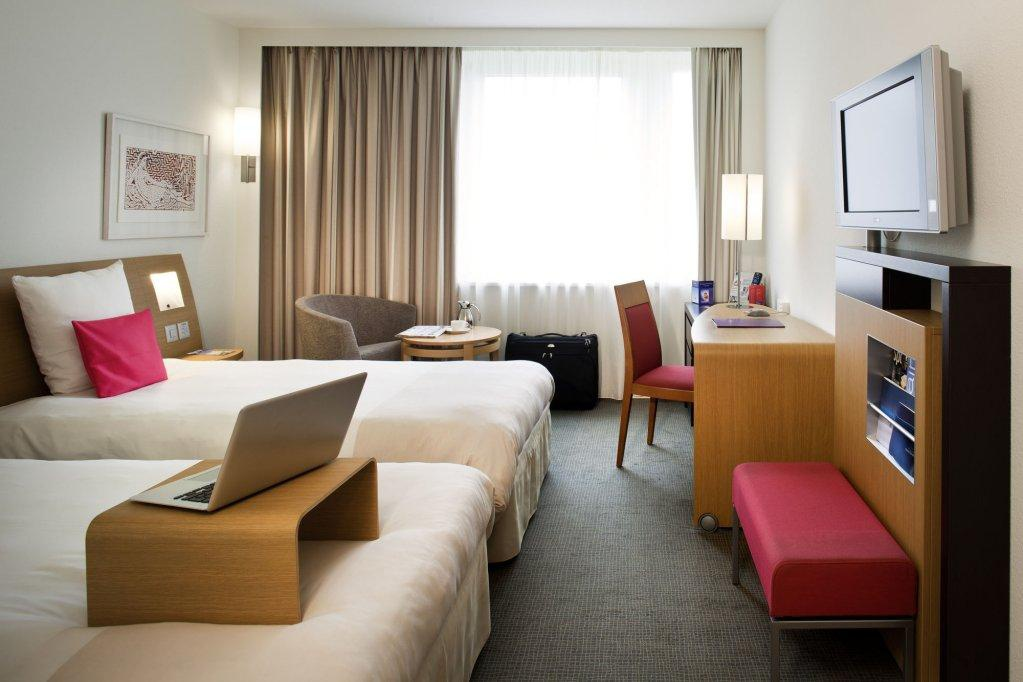 諾富特蘇黎世西城酒店