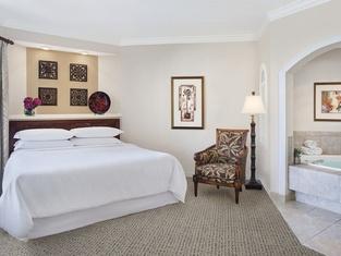 Sheraton Vistana Resort- Orlando- Top- 2 Slaapkamer Appartement