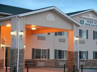 Fairbridge Inn and Suites - Miles City
