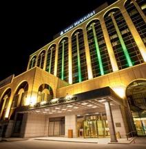 Лотте Отель Владивосток