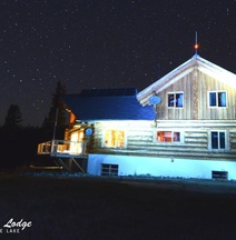 Atnarko Lodge