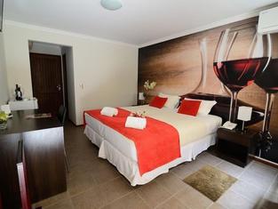 Terravina Hotel del Vino