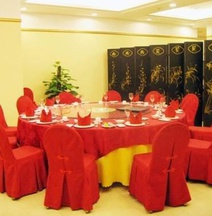 Venus International Hotel (Shenzhen Longgang Jisheng)