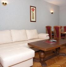 Apart-Hotel Zagreb
