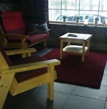 Rantakelo Cottage