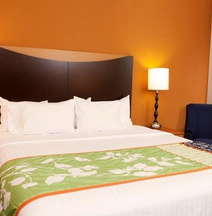 Fairfield Inn Suites Des Moines Airport