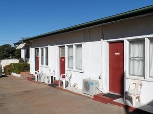 Star Inn Accommodation