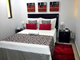Hotel La Casa Dorada