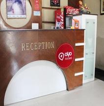 OYO 2824 Hotel Aroma Classic