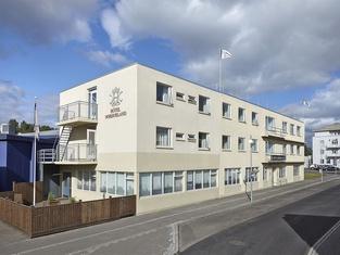 Hotel Norðurland