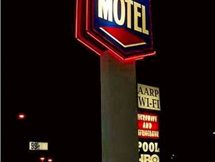 ベスト モーテル