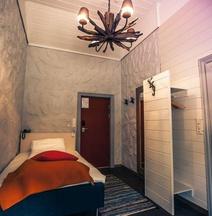 Sagafjord Hotel