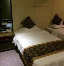 チュワンガン インターナショナル ホテル