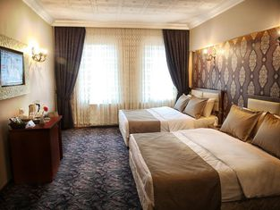 TS Park Hotel