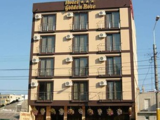 Hotel Golden Rose