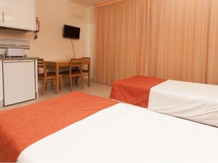 Studio 17 Atlantichotels
