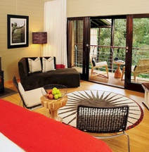 Nyungwe Forest Lodge - All Inclusive