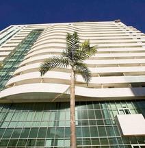 メルキュール ブラジリア リーデル ホテル