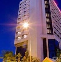 โรงแรมแกรนด์ แชนเซลเลอร์ บริสเบน