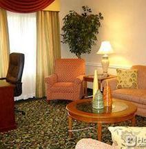 Fairfield Inn Suites Baton Rouge South