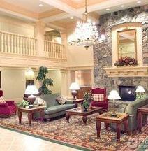 Residence Inn Salt Lake City Downtown