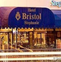 トーン ホテル ブリストル ステファニー