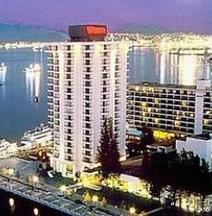 海柏溫哥華威斯汀酒店