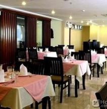 中國風飯店