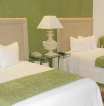Mm Grand Hotel Puebla, Tapestry Collection By Hilton