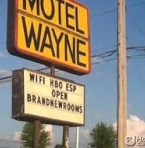 Wayne Motel