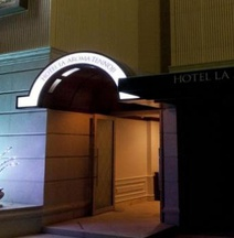 Hotel Fine Aroma Tennoji Osaka