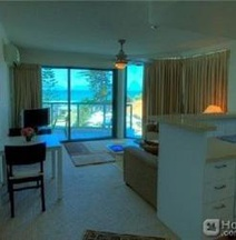 Emerald Sands Holiday Apartments