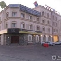 Gulf Crown Hotel Apartment