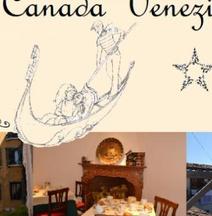 德威尼斯亞加拿大飯店
