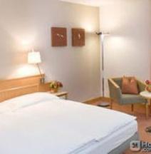 モーベンピック ホテル ニュルンベルク エアポート