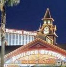 Boulder Station Hotel and Casino
