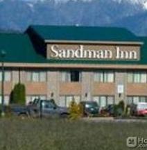 Sandman Inn Cranbrook