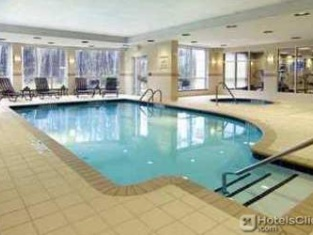 Hilton Garden Inn Columbia/Harbison