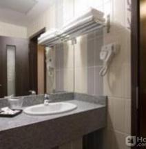 布加勒斯特國際商務酒店
