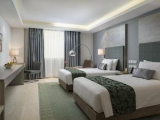 โรงแรมเซนทารา มัสกัต โอมาน
