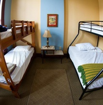 Hostel Buffalo-Niagara