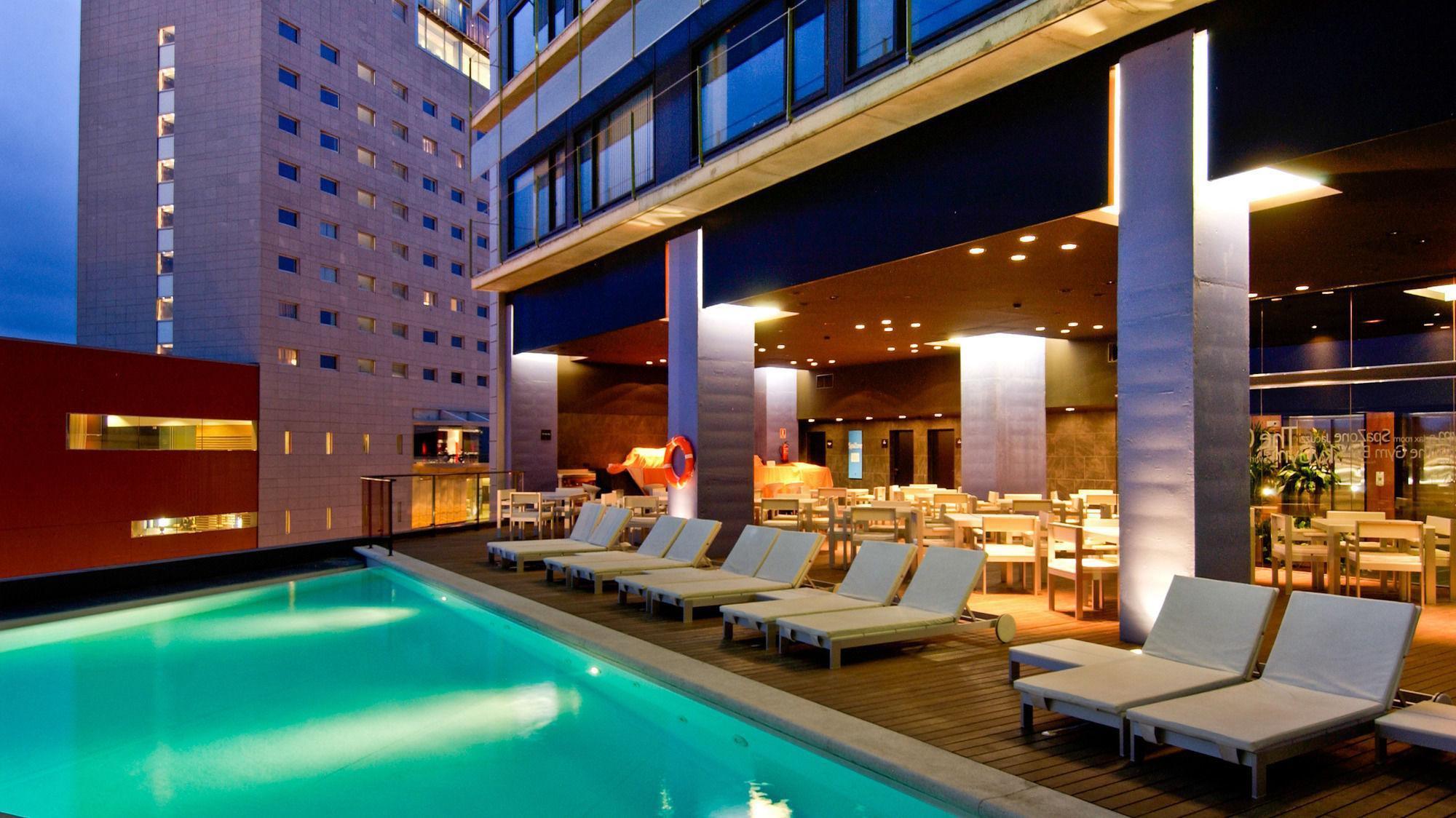 Hotel Barcelona Princess